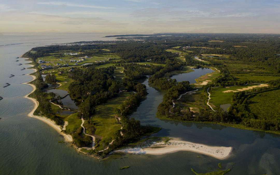 Bay Creek Briefings: New Nature Preserve, Homes, Golf and More